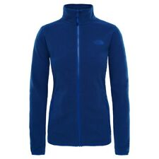 The North Face 100 Glacier Fz W Chaquetas Forros Polares