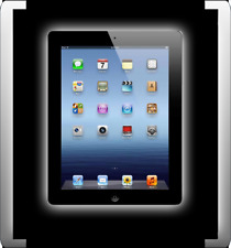 APPLE iPAD 3 GENERATION 3 WLAN WI-FI + CELLULAR A1430 64 GB LTE 64GB BLACK SIM