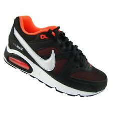 Nike Air Max Command GS 407759067 argent baskets basses