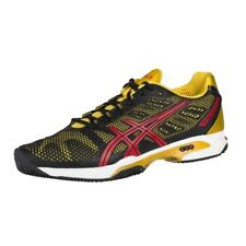 Asics Gelsolution Speed 2 Clay E401Y9023 nero scarpe basse