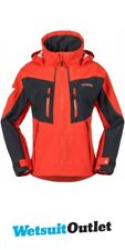 2017 Musto BR2 Ladies Race Lite Jacket Fire Orange SB022W0