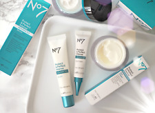 No7 protect and perfect intense advanced serum or eye cream or hand or day cream