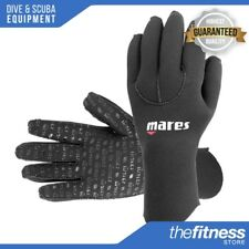 Mares Flexa Classic 3mm Scuba Diving Gloves FAST FREE DELIVERY