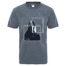 The North Face Flash S/s Tee Ropa Hombre Camisetas