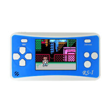 "RS-1 8 Bit Retro 2.5"" Color LCD Built in 152 Games Handheld Game Console Player"