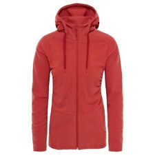 The North Face Mezzaluna Full Zip Hoodie W Chaquetas Forros Polares