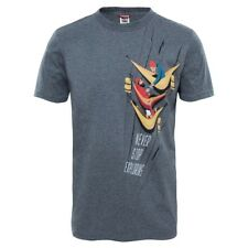The North Face Nse Series Tee S/s Ropa Hombre Camisetas