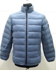 NEW Abercrombie & Fitch Lightweight Down-Filled Packable Puffer XS