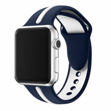 For Apple Watch Series 1 / 2 / 3 Band Strap Bracelet Replacement New SummerColor