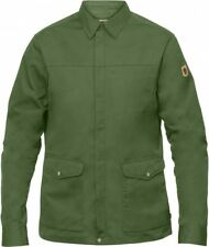 Fjall Raven Greenland Zip Shirt Jackets