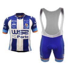 Ropa ciclismo verano Porto. equipement maillot culot cycling jersey maglie short