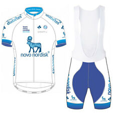 Ropa ciclismo verano Novo. equipement maillot culot cycling jersey maglie short