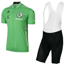 Ropa ciclismo verano TourV. equipement maillot culot cycling jersey maglie short