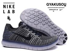 Nike Free Rn Flyknit Gyakusou Mens Trainers New Size UK 9 (EUR 44) No Lid On Box