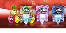 Slimy Creation Fruity Smelly Collection Choose From 5 Colours NEW