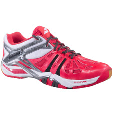 Babolat Shadow 2 Baskets Chaussures Indoor Badminton Squash Sport rouge 31F1386