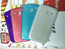 buytwo/ Shiny Silicon Soft Back Cover Case For Samsung Galaxy Core i8260 / i8262