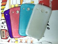 Good Shiny Silicon Soft Back Cover Case For Samsung Galaxy Core i8260 / i8262