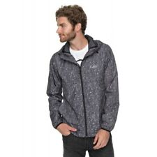 GIACCA UOMO QUIKSILVER EVERYDAY JACKET TARMAC ACID PRINT