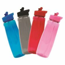 water bottle school and sports 750ml plastic drink water bottle good quality..