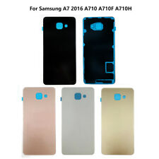 Replacement Back Battery Cover Case W/Adhesive For Samsung Galaxy A310 A510 A710
