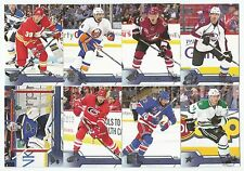 16/17 SP Authentic Upper Deck Update Cards (#501-#515) U-Pick from List