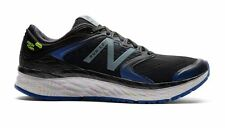 New Balance Mens Fresh Foam 1080v8 London Edition Running Shoes, Black