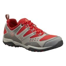 Chaussures De Trail Columbia Peakfreak Xcrsn Xcel Outdry Poppy Red Coral Glow