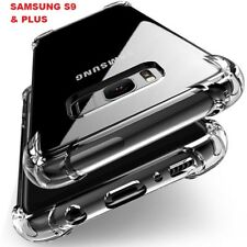 360° TPU Case Shockproof Full Protector Cover For Samsung Galaxy S7 S8 S9 plus