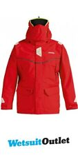 2017 Musto MPX Offshore Jacket RED SM1513