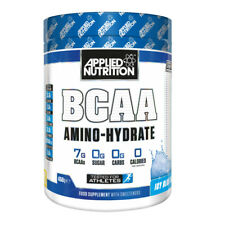 Applied Nutrition BCAA Amino-Hydrate 450g + FREE Shaker + FAST FREE DELIVERY