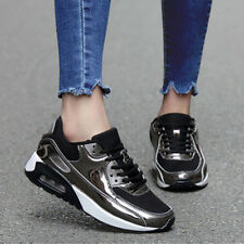 Men's Running Shoes Athletic Sneakers Sport Fashion Casual Lace Up Breathable