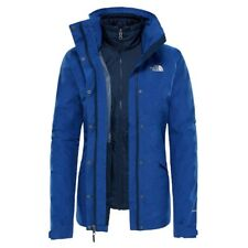 The North Face Naslund Triclimate Jacket W Chaquetas Impermeables