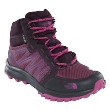 The North Face Litewave Fastpack Mid Gtx W Mujer Botas Trekking