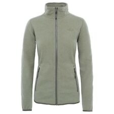 The North Face 100 Glacier Full Zip W Chaquetas Forros Polares
