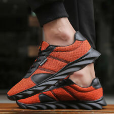 Men's Running Casual Breathable sports Shoes Fashion Sneakers Athletic Outdoor