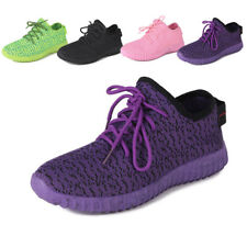 Womens Athletic Sneakers Outdoor Running Casual Breathable Sports Shoes Fashion