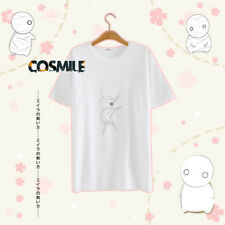Miira no Kaikata How to Keep a Mummy Mii Cosplay Causel T-shirt Tee Top