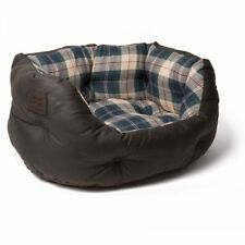 Official Land Rover Merchandise - Barbour For Land Rover Dog Bed - 51BEPT283