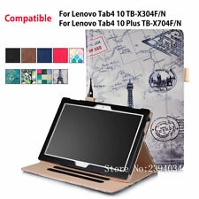 Case For Lenovo Tab4 Tab 4 10 Tb-X304L Tb-X304F/N Smart Cover For Lenovo Tab 4 1