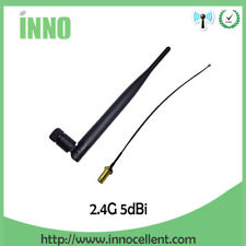 2.4Ghz 5Dbi Wifi Antenna Sma Male Omni-Directional Sma Connector Wireless Router
