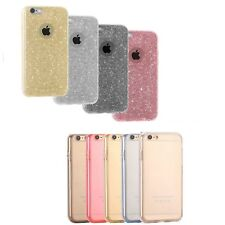 Case Cover For iPhone X 8 7 6 6S + Luxury UltraThin Shockproof Hybrid 360