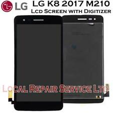 For LG K8 2017 M210 Version Lcd Screen Display Touch Digitizer UK