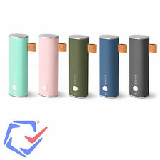 Fresh 'n Rebel Pocket-sized Charger 3000 mAh Rechargeable USB Travel Powerbank