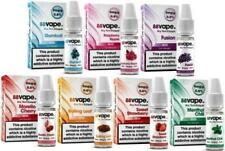 New 88 Vape 50/50 Pg/Vg 6mg E Liquid Various Flavours sold by eTrendz