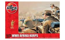 Airfix 1:72 WWII Infantry Assortment - Choose from 6 Armies