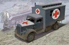Dragon D6790 GERMAN AMBULANCE TRUCK KIT 1:35 Modellino