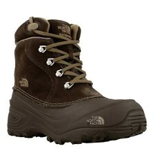 The North Face Youth Chilkat T92T5RRE2 marrón botas