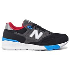 New Balance 597 ML597VAC negro calzado