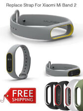 Xiaomi Mi Band 2 Dual Color Wearable Wristband Smartband Strap // band 2 Cable